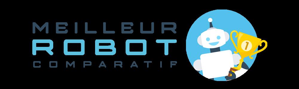 Logo Meilleur Robot Comparatif