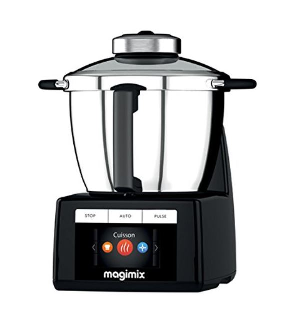 robot de cuisine magimix 148379