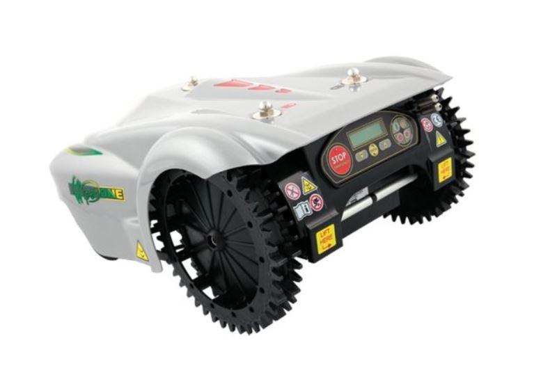 robot tondeur marque wiper one H60