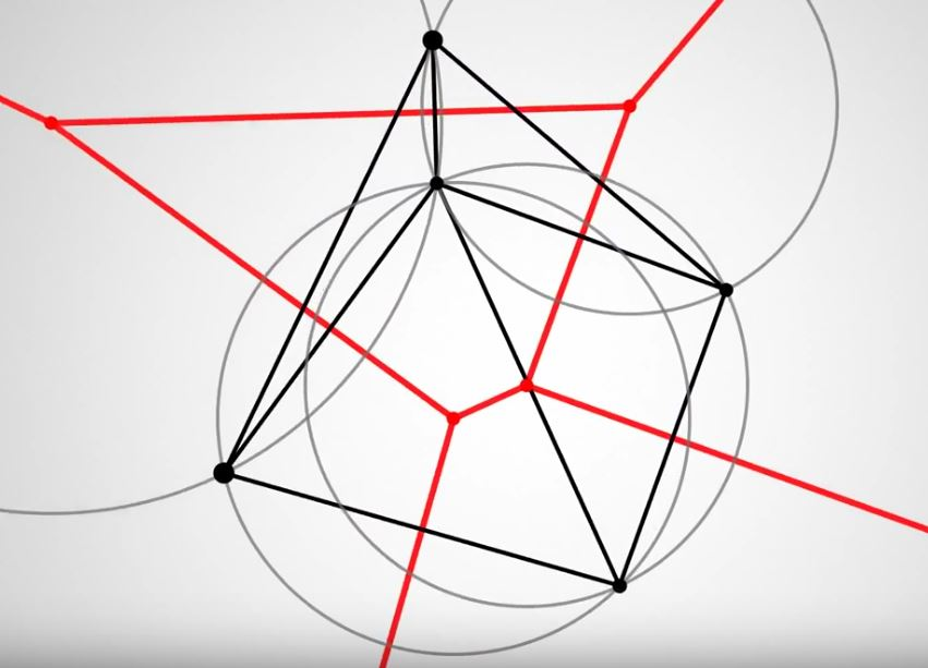 triangulation robot aspirateur