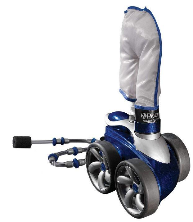 robot pour piscine polaris 3900 avis