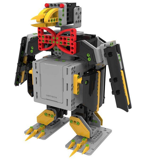 UBtech Jimu explorateur jouet robot
