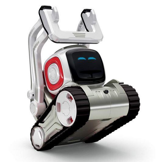 cozmo anki meilleur robot jouet