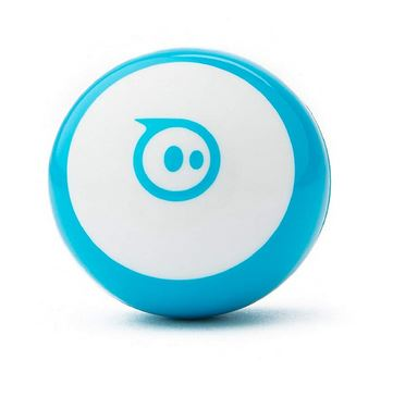 mini robot sphero
