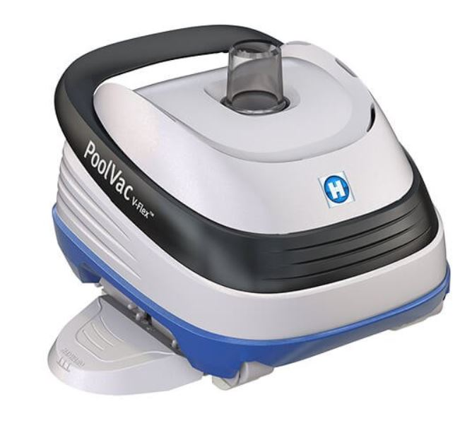 robot de piscine Pool Vac
