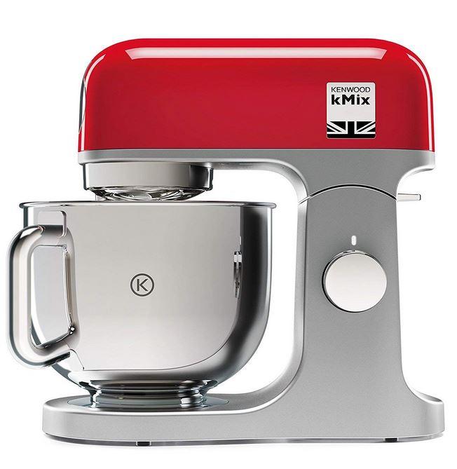 robot pâtissier kenwood KMIX