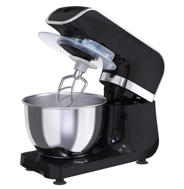 robot pâtissier mliter
