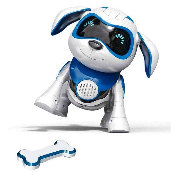 rctechnic chien robot