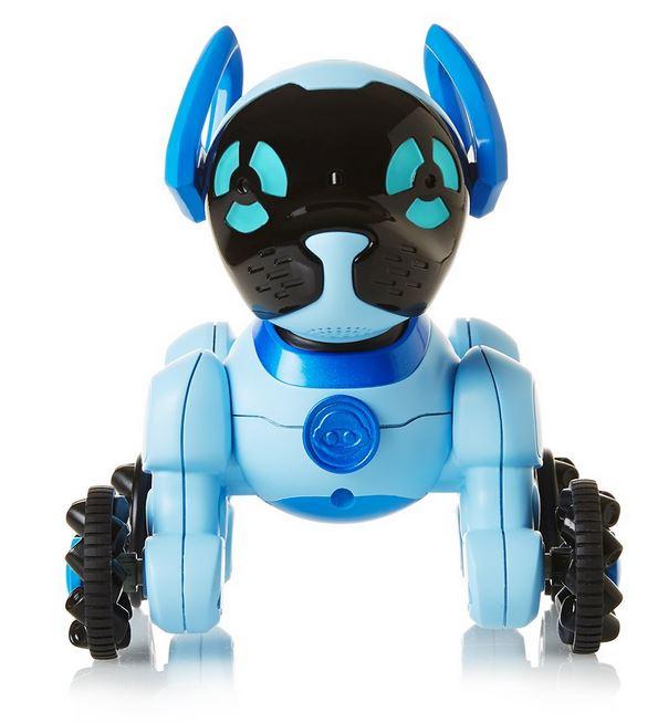robot chien wow wee