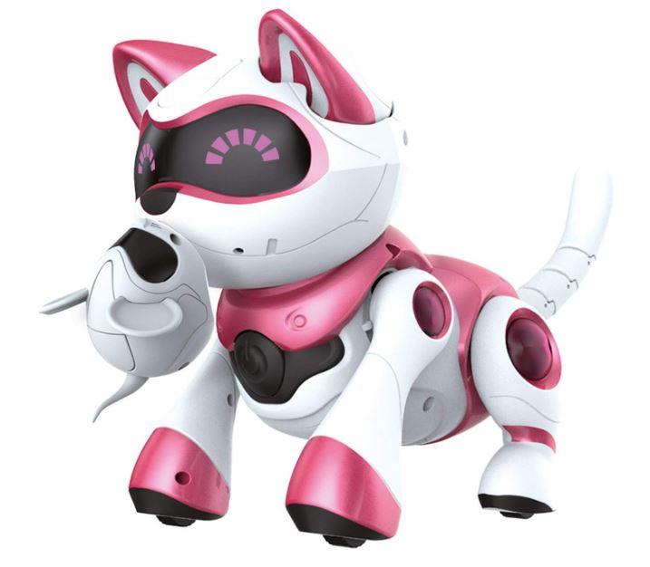 chat robotisé teska 5g
