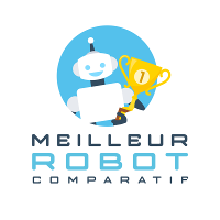 Meilleur-robot-comparatif.com logo 2
