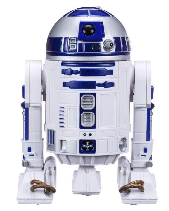 R2D2 star wars robot jouet