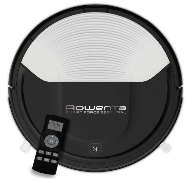 Rowenta robot aspirateur Smart Force Essential