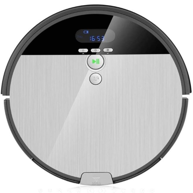 aspirateur autonome iLife V8s