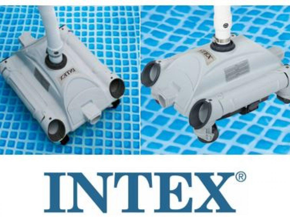 Robot piscine Intex 9, notre avis: un modèle fiable?