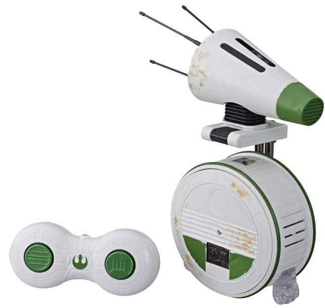 droirde D-O robot radiocommande star wars