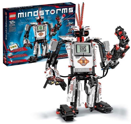 lego robot minstorms EV3 jouet programmable