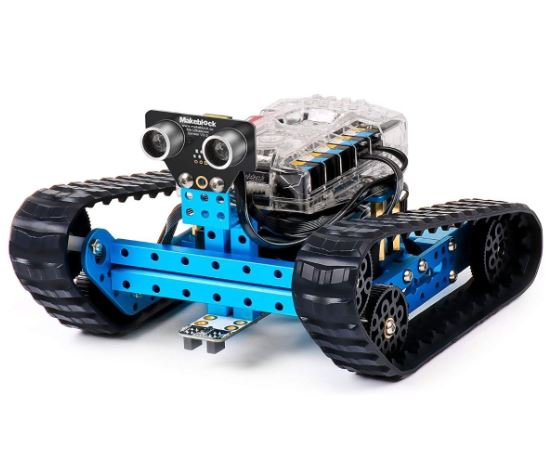 mBot ranger robot jouet programmable 3 en 1 de makeblock