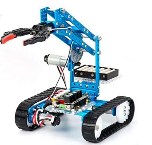mBot ultimate robot jouet programmable de makeblock