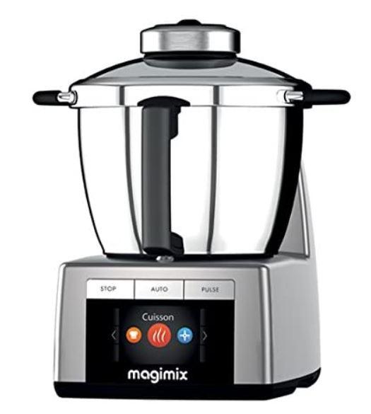 magimix cook expert robot cuiseur multifonction haut de gamme