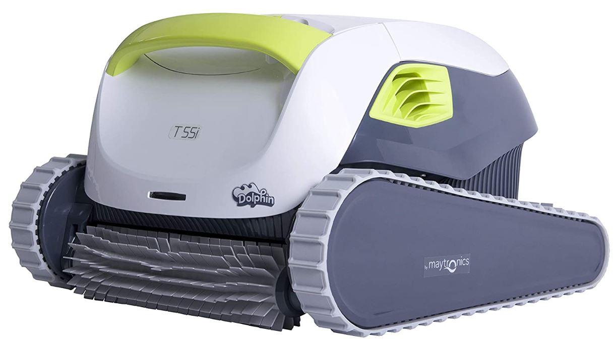 robot pour piscine Dolphin T55i de maytronics