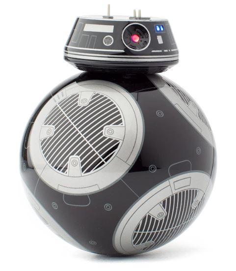 sphero BB 9E droide jouet robot star wars