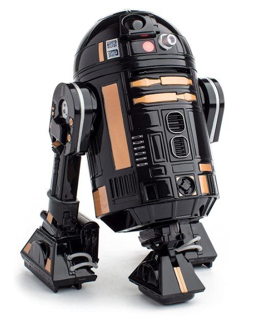 star wars sphero R2Q5 droide robot