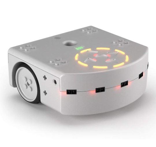 thymio 2 de Mobsya robot éducatif programmable pour enfant
