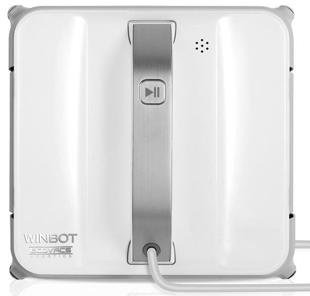 winbot 850 robot lave-vitre ecovacs robotics
