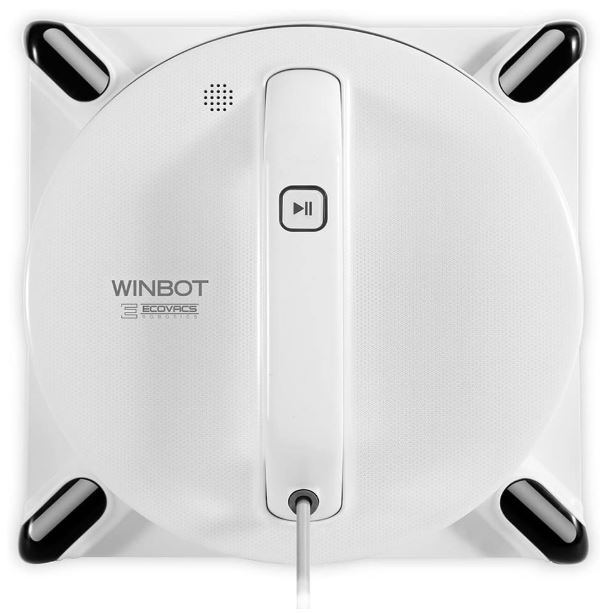 winbot 950 avis robot lave-vitre de ecovacs robotics