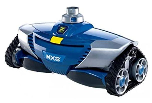 zodiac mx8 robot piscine