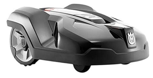husqvarna automower 420x robot tondeuse