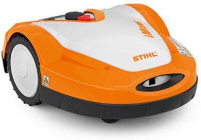 imow robot de tonte RMI 632 stihl