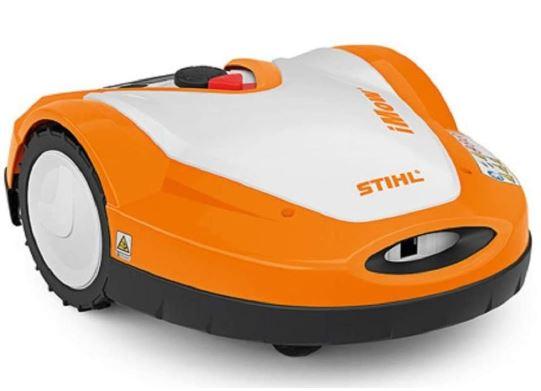 imow robot tonte RMI 422PC stihl