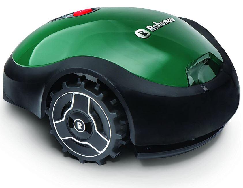 robomow RX20 robot de tonte