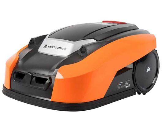 robot tondeuse Yard Force LUV1000Ri