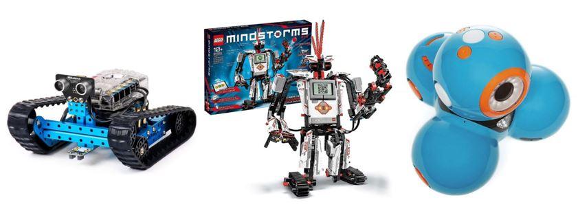 comment choisir robot jouet intelligent enfant
