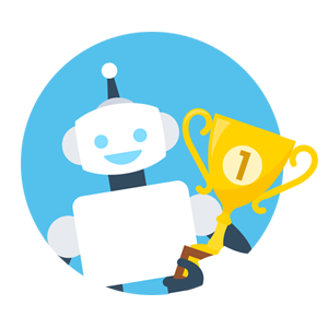 Meilleur robot comparatif