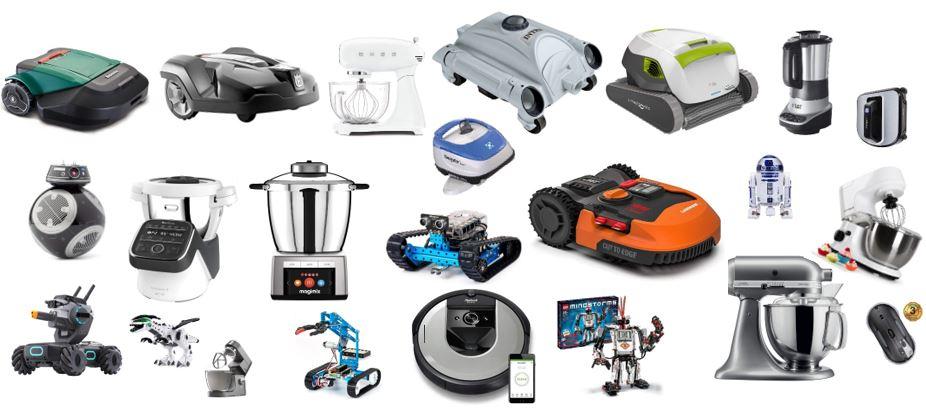 meilleur-robot-comparatif.com comparateur de robot
