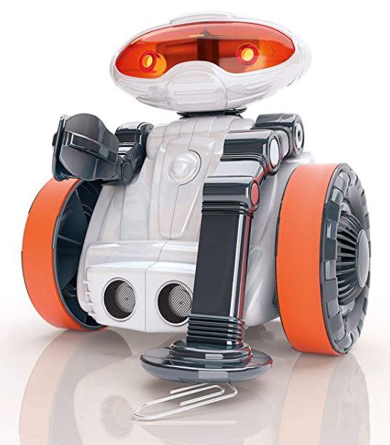 Mon robot jouet programmable pour enfant de 8 a 14 ans de la marque Clementoni