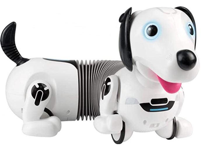 chien robotise YCOO Dackel 2 de la marque Silverlit jouet pour enfant
