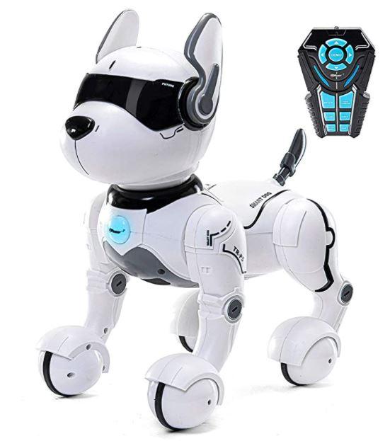 chien telecommande pour enfants a partir de 2 ans de la marque Rc Toys